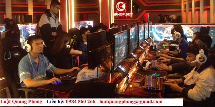 Dịch vụ xin cấp Giấy chứng nhận đủ điều kiện kinh doanh game tại Quảng Ninh