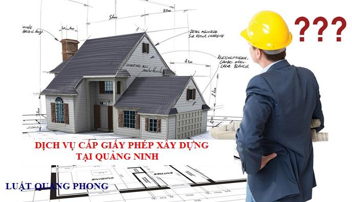dịch vụ xin cấp Giấy phép xây dựng tại Quảng Ninh