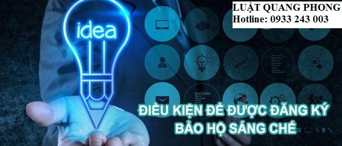 Điều kiện bảo hộ sáng chế tại Quảng Ninh