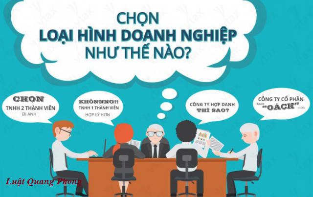 Điều kiện thành lập Doanh nghiệp tại Quảng Ninh
