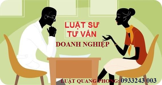 Luật sư doanh nghiệp tại Quảng Ninh