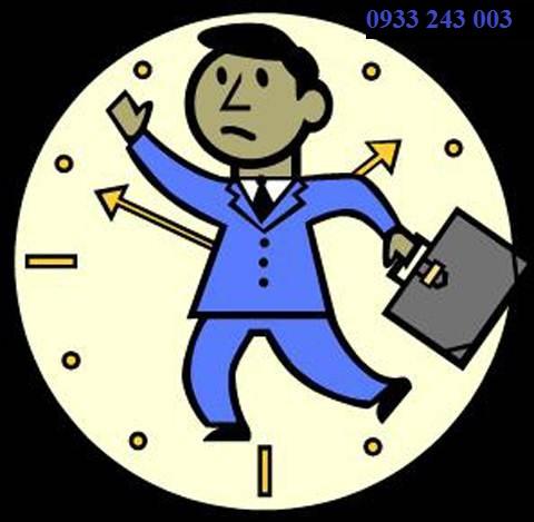 Thời giờ làm thêm của người lao động