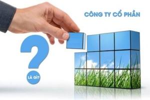 Cơ cấu tổ chức và hoạt động của công ty cổ phần