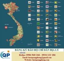 Đăng ký bảo hộ chỉ dẫn địa lý tại Quảng Ninh