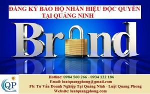 Đăng ký bảo hộ nhãn hiệu độc quyền tại Quảng Ninh
