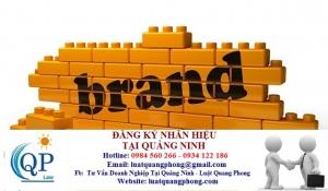 Đăng ký nhãn hiệu tại Quảng Ninh