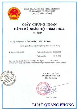 Dịch vụ bảo hộ nhãn hiệu độc quyền tại Quảng Ninh