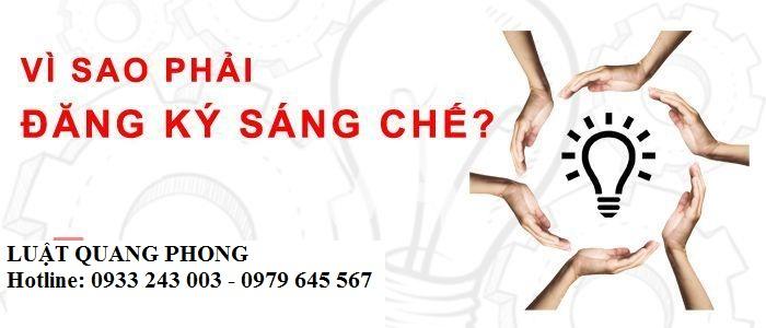 Đăng ký bảo hộ sáng chế tại Quảng Ninh