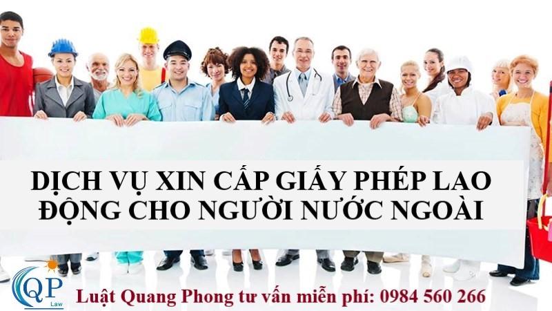Xin giấy phép lao động tại Quảng Ninh