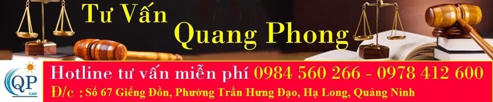 Luật Quang Phong